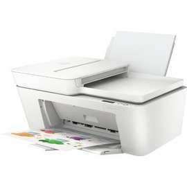 HP Multifunktionsgerät DeskJet Plus 4120 3XV14B#629 Produktbild