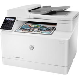 HP Multifunktionsgerät Color LaserJet Pro M183fw 7KW56A#B19 Produktbild