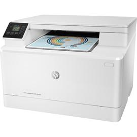 HP Multifunktionsgerät Color LaserJet Pro M182n 7KW54A#B19 Produktbild