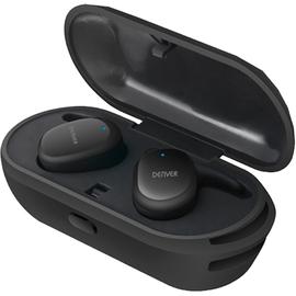 DENVER Kopfhörer TWE-53 In-Ear Bluetooth schwarz Produktbild