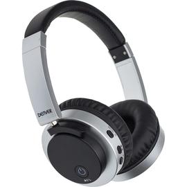 DENVER Kopfhörer TN-206 111191020100 Bluetooth sw Produktbild