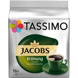 Tassimo Kaffeedisc Krönung 4031511 16 St./Pack. (PACK=16 STÜCK) Produktbild