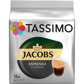 Tassimo Kaffeedisc Espresso Classico 4031516 16 St./Pack. (PACK=16 STÜCK) Produktbild