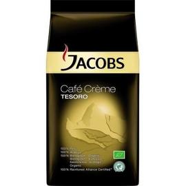 JACOBS Kaffee Tesoro Café Crema 637746 ganze Bohne 1kg Produktbild