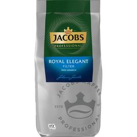 Jacobs Kaffee Royal Filter Elegant 4031734 UTZ gemahlen 1.000g (PACK=1000 GRAMM) Produktbild