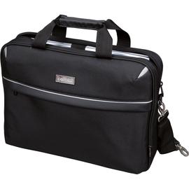 LIGHTPAK Notebooktasche Sierra 46112 Polyester schwarz Produktbild