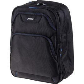 LIGHTPAK Notebookrucksack Echo1 Executive Line 46103 Nylon schwarz Produktbild