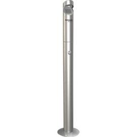 Kerkmann Standascher 6288 17,5x102cm 1,7l rund Edelstahl Produktbild