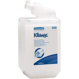 KLEENEX Haar- und Körpershampoo 6332 1l Produktbild