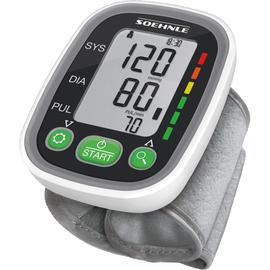 SOEHNLE Blutdruckmessgerät Systo Monitor 100 68095 Handgelenk Produktbild
