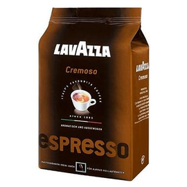 Lavazza Kaffee Espresso Cremoso 2799 ganze Bohne 1kg (PACK=1000 GRAMM) Produktbild