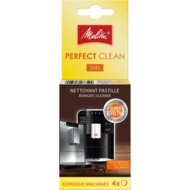 Melitta Reinigungstabletten 178599 für Kaffeeautomaten 4 St./Pack. (PACK=4 STÜCK) Produktbild