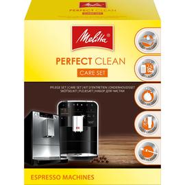 Melitta Reinigungsset Perfect Clean 204946 für Kaffeevollautomaten Produktbild