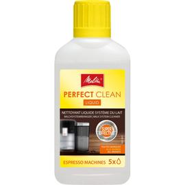 Melitta Reiniger Perfect Clean 202034 für Milchsysteme 250ml (ST=250 MILLILITER) Produktbild