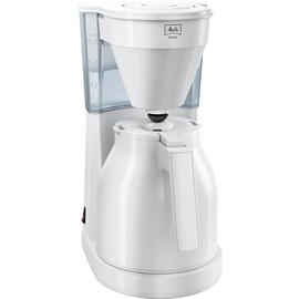 Melitta Kaffeemaschine Easy II Therm 1023-05 weiß Produktbild