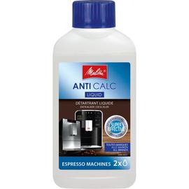 Melitta Entkalker Anti Calc 204663 250ml (ST=250 MILLILITER) Produktbild