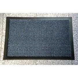 Miltex Schmutzfangmatte 33002 60x90cm Polypropylen blau Produktbild
