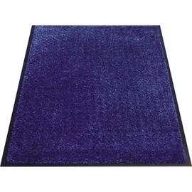 Miltex Schmutzfangmatte 31024 60x91cm Olefin blau Produktbild