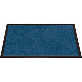 Miltex Schmutzfangmatte PP Uni 27013 PVC-frei 40x60cm royalblau Produktbild