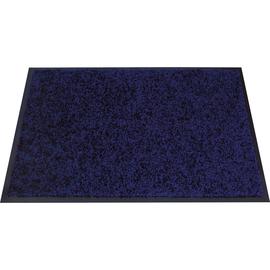 Miltex Schmutzfangmatte Eazycare 22012 40x60cm dunkelblau Produktbild