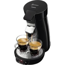 Philips Kaffeemaschine Senseo Viva Cafe HD6563/60 max. 8Tassen schwarz Produktbild