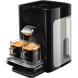 Philips Kaffeemaschine Senseo Quadrante HD7865/60 schwarz Produktbild