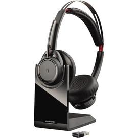 Plantronics Headset Voyager Focus UC B825 202652-0 On-Ear BT NC Produktbild