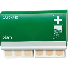 QuickFix Pflasterspender 5502 2x45Pflaster elastic Produktbild