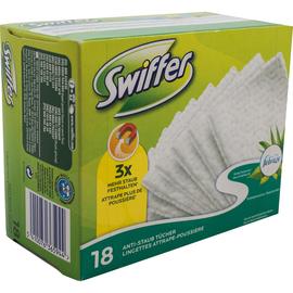 Swiffer Staubtuch NFP 5410076365944 18 St./Pack. (PACK=18 STÜCK) Produktbild
