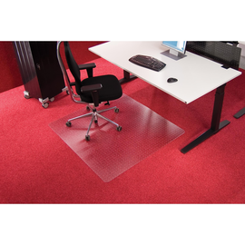 RS Bodenschutzmatte Roll-o-Grip 73-180O f. Teppich 120x180cm tr Produktbild