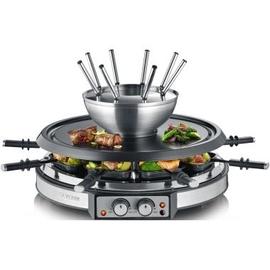 SEVERIN Raclette-Grill RG 2348 Fondue 1.900W Produktbild