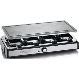 SEVERIN Raclette-Grill RG 2346 Naturgrillstein 1.400W Produktbild