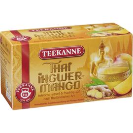 Teekanne Thai Ingwer-Mango 7263 20 St./Pack. (PACK=20 STÜCK) Produktbild