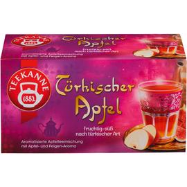 Teekanne Tee 6576 Türkischer Apfel 20 St./Pack. (PACK=20 STÜCK) Produktbild