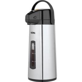 THERMOS Getränkespender Pump Pot 4060205220 2,2l Edelstahl Produktbild