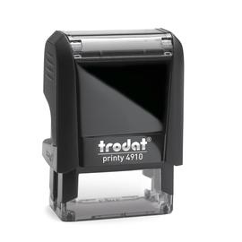 TRODAT Textstempel Printy 53536 m. Gutschein für die Stempelplatte Produktbild