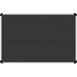 Ultradex Stecktafel PLANRECORD 1007 620x440x22mm schwarz Produktbild