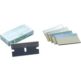 Unger Ersatzklinge SRB20 für Glasschaber 4cm 5 St./Pack. (PACK=5 STÜCK) Produktbild