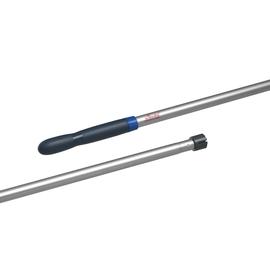 Vileda Stiel Supermop 100838 138cm metallic grau Produktbild