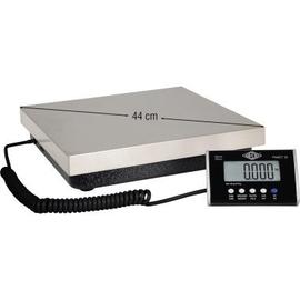 WEDO Paketwaage Paket 20 50772010 20kg +Netzgerät/Batterien Produktbild