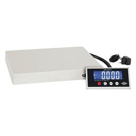 WEDO Paketwaage PAKET 100 Plus 507610010 100kg +Netzgerät Produktbild