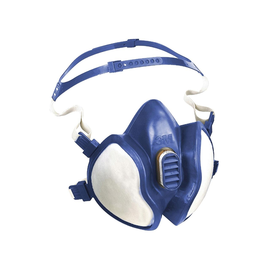 3M Halbmaske 4251C1 blau Produktbild