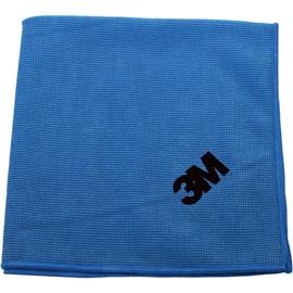 Scotch-Brite Mikrofasertuch Essential 2012BU blau Produktbild