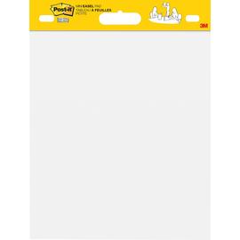 Post-it Mini-Flipchart Super Sticky 577SS 45,7x38,1mm 20Blatt (ST=20 STÜCK) Produktbild