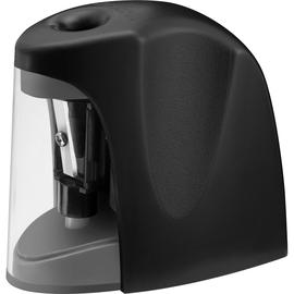 Westcott Spitzmaschine E-55040 00 elektrisch max. 8mm schwarz Produktbild