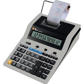 TWEN Tischrechner 130 PD 12stellig Netzbetrieb sw Produktbild