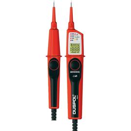 BENNING Spannungsprüfer DUSPOL 50263 digital zweipolig Produktbild