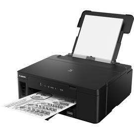 Canon Tintenstrahldrucker PIXMA GM2050 3110C006 Mono Produktbild