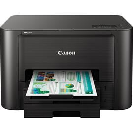 Canon Tintenstrahldrucker MAXIFY iB4150 0972C006 A4 Farbe Produktbild