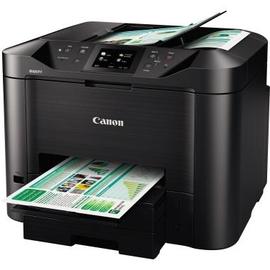 Canon Multifunktionsgerät MAXIFY MB5450 0971C006 4:1 A4 Farbe Produktbild